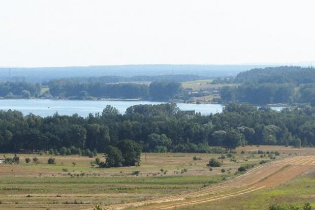 15,6 mln zł na modernizację zbiornika Przeczyce
