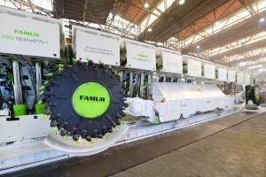 Prezes Famuru: celem dalsza intensyfikacja programu Go Global