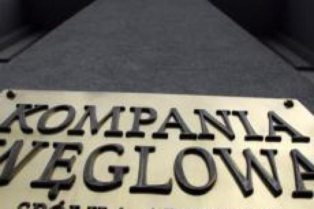 Kompania Węglowa będzie podzielona między SRK i dwie nowe spółki