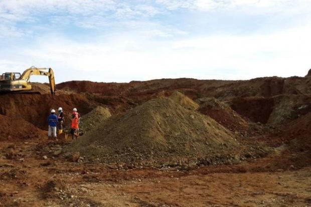 Polska spółka ma licencję na wydobycie rudy niklu w Indonezji