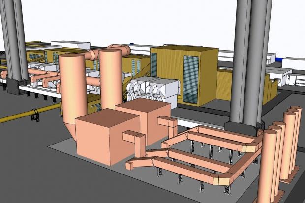 GE zbuduje w ZW Nowa instalację odsiarczania i odazotowania