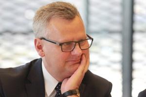 Aleksander Grad żąda od Tauronu 75 tys. zł