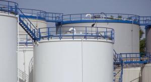 Zmiany w przechowywaniu zapasów ropy i paliw