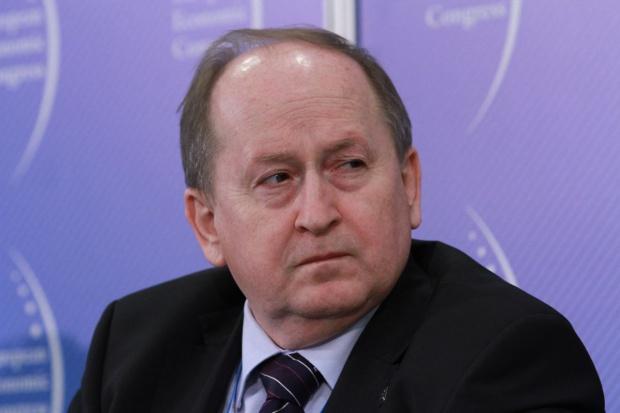 Pietraszkiewicz: 65 proc. Polaków ma zdolność gromadzenia oszczędności