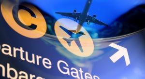 Przy zakupie biletów lotniczych - firmy nie będą płaciły podatku