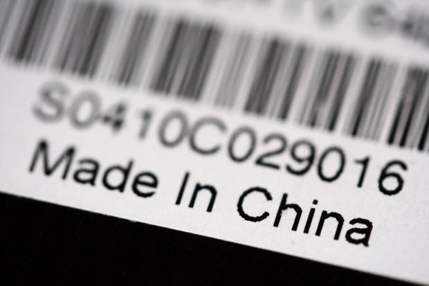 Szansa na zmniejszenie ujemnego salda wymiany towarowej z Chinami?