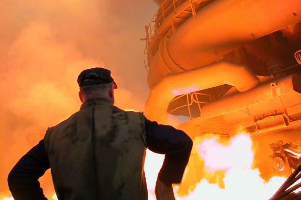 Tata Steel sprzedał hutę Scunthorpe, największą w Wlk. Brytanii
