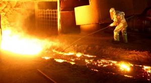 Poprawa na rynku stali dopiero w 2017