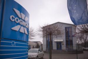 Cognor Holding: półrocze wzrostu