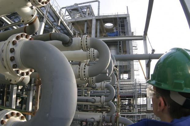 Połowa pracowników upadłej spółki Petro Mechanika już z nowym zatrudnieniem
