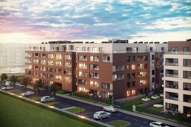 Atal wybuduje kolejne mieszkania w Warszawie