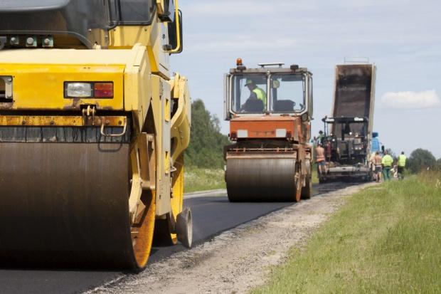 Przebudowa wielkopolskich dróg z unijnym dofinansowaniem