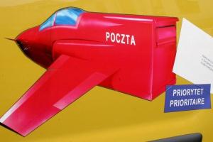 Monopol na obsługę e-korespondencji dla Poczty Polskiej?