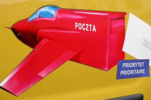 Poczta Polska wspomoże urzędy przy programie 500 plus