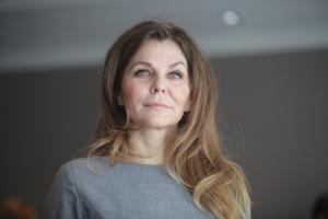 Bohdana Horáčková, prezes zarządu CEZ Polska