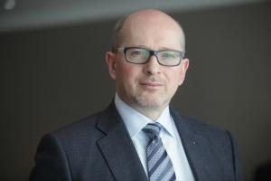 Wojciech Cetnarski, prezes zarządu, Polskie Stowarzyszenie Energetyki Wiatrowej