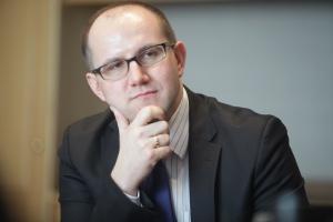 Tomasz Żuchowski, podsekretarz stanu, Ministerstwo Infrastruktury i Budownictwa