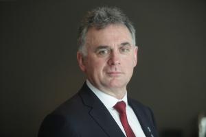Janusz Piechocki, zastępca przewodniczącego zarządu, Stowarzyszenie  Gmin Przyjaznych  Energii  Odnawialnej