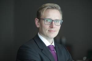 Jacek Giziński, partner, DLA Piper