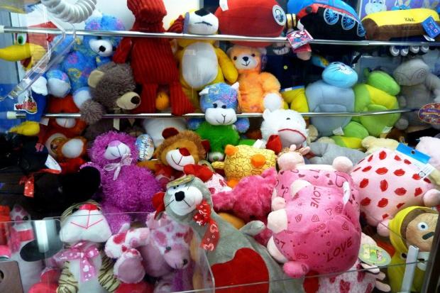 Polska bije rekordy w eksporcie... zabawek