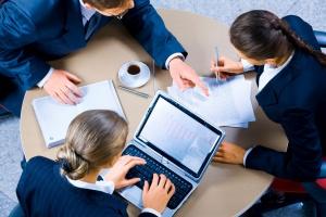 GUS: wzrost zatrudnienia w sektorze przedsiębiorstw