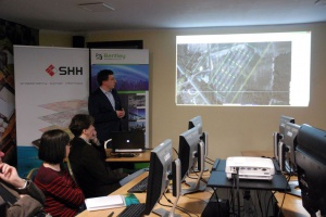 Akademia GISforum – praktyczne warsztaty GIS 3D