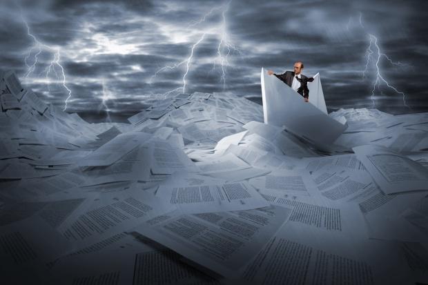 Problemy przedsiębiorców: biurokracja i niestabilne prawo