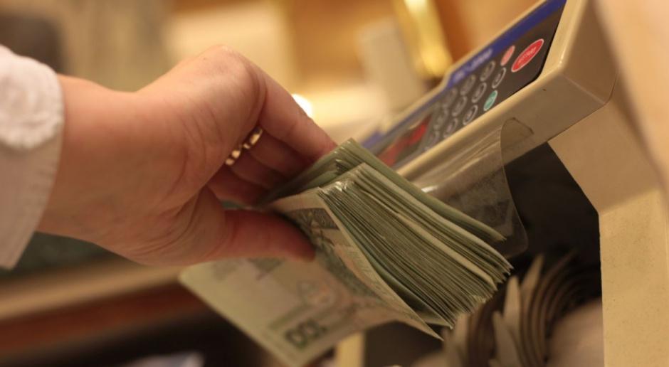 KNF: banki i ubezpieczyciele powinni zatrzymać całość zysków