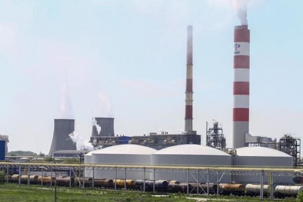 Konsorcjum Erbudu wybuduje odazotowanie w Grupie Azoty Puławy