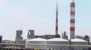 Grupa Azoty Puławy inwestuje w elektrociepłownię. Jest kontrakt z wykonawcą