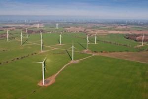 Erbud może więcej zarobić na elektrowni wiatrowej
