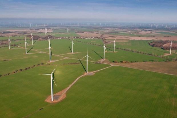 Erbud chce rosnąć w energetyce mimo możliwej dekoniunktury w wiatrakach