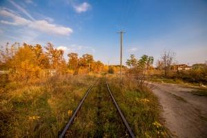 Kolej wraca na Warmię i Mazury