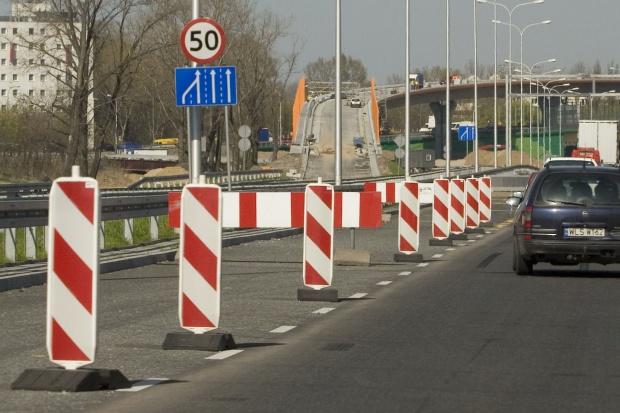Metrostav ma drogowy kontrakt w Warszawie za 155 mln zł