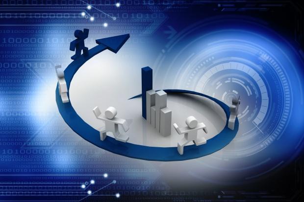 Rewolucyjny model gospodarki o obiegu zamkniętym