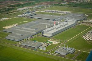 Daimler wybuduje na Węgrzech nową fabrykę samochodów
