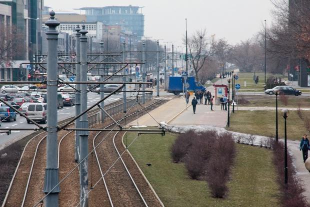 Intercor wygrał drogowy przetarg w Warszawie