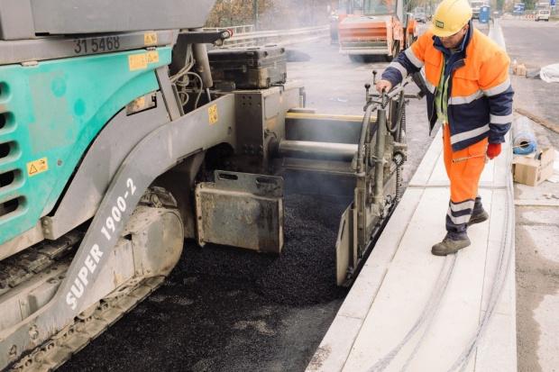 Porr wykona dla Metrostavu prace na S7 za 104 mln zł