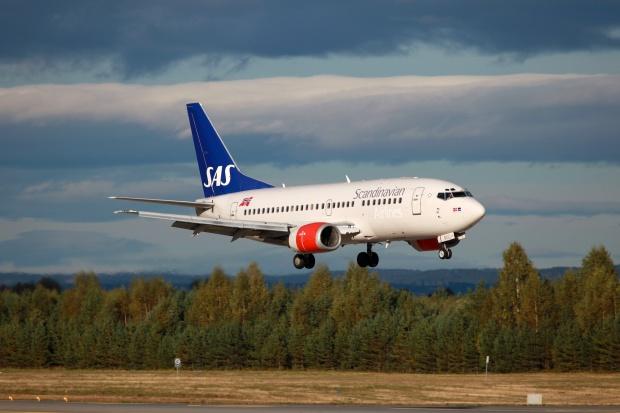 Skandynawskie linie lotnicze wybrały rozwiązanie Comarchu