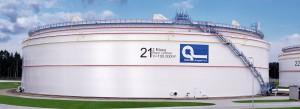 PERN: rozbudowa Terminalu Naftowego najpóźniej do 2020 roku