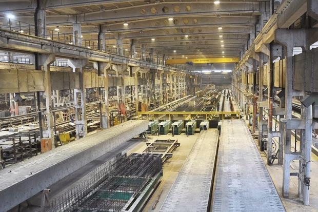 Pekabex dostarczy prefabrykaty na budowę fabryki LG Chem