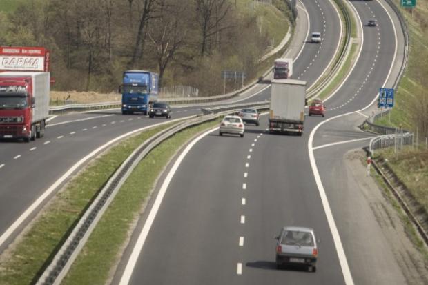 Przetarg na budowę dwujezdniowej drogi krajowej Rdzawka - Nowy Targ