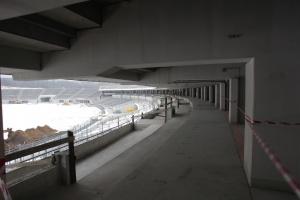 Stadion Śląski: przetarg na 54 tys. krzesełek