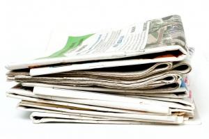 MSP: brak ogłoszeń w prasie to 6-8 mln zł oszczędności