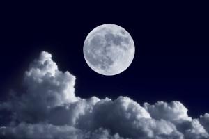 Chińczycy wysłali statek kosmiczny na niewidoczną stronę Księżyca