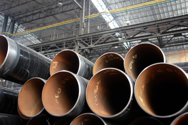 Globalny rynek rur ma rosnąć o 3,5 proc. rocznie