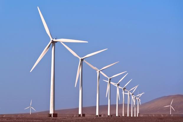 Udział społeczności lokalnych w wiatrakowych zyskach?