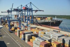 Chińczycy nie wejdą do portu w Kłajpedzie