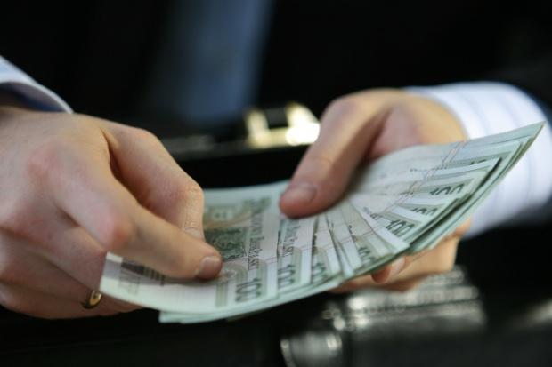 Zarzuty korupcyjne dla b. menedżera z PGZ