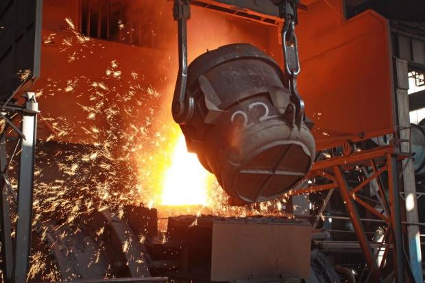 Chiny coraz bliżej utworzenia stalowego giganta